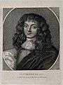 Edward Browne. Stipple engraving by E. Harding. Wellcome V0000813.jpg