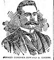 Edward Coombs in the Brooklyn Eagle in 1899.jpg