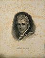 Edward Daniel Clarke. Line engraving by Mrs D. Turner, 1824, Wellcome V0001140.jpg