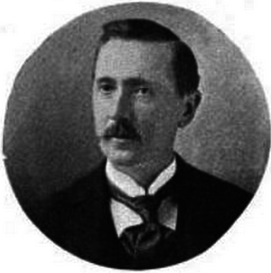Edward Moulton - Image: Edward W. Moulton