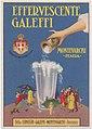 Effervescente Galeffi, cartolina pubblicitaria d'epoca, sec. XX - san dl SAN IMG-00002964.jpg