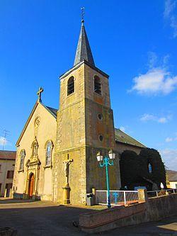Eglise Volmerange Boulay.JPG