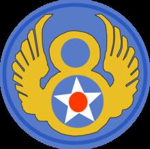 VIII Bomber Command