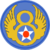 Eighth Air Force - Emblem (World War II).png