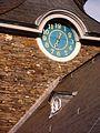 Ein-Zeiger-Uhr, Evangelische Stadtkirche Monschau (D) 001.JPG