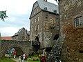 Ein Fest im Schloss Steinau in Steinau an der Straße.JPG