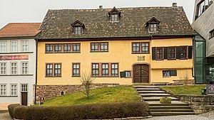 Eisenach Frauenplan Bachhaus.jpg