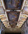 Eisenstadt Schloss Esterházy Innen Haydnsaal Decke 1.JPG