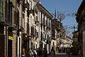 El Burgo de Osma, Calle Mayor-PM 17469.jpg