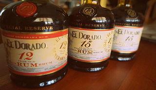 Demerara Distillers