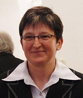 Elena Kaliská Olympic canoeist