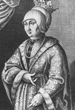 Eleanor of Scotland