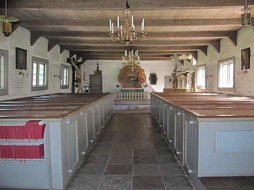 Avaskrs kyrkogrd - Blekinge Museum