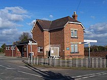 Ellerdine Village Hall - geograph.org.uk - 601482.jpg
