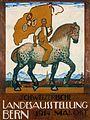 Emil Cardinaux 1912 Plakat Schweizerische Landesausstellung 1914.jpeg