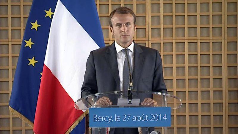 File:Emmanuel Macron (27 août 2014).jpg