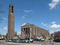 Emmeloord, Heilige Michaelkerk foto2 2013-04-28 15.10.jpg