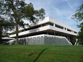 Emory University - Gambrell Hall, Emory University School of Law