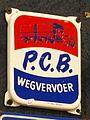 Enamel advert, PCB wegvervoer.JPG