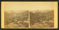 Encampment of 7,000 rebel prisoners in the Punch Bowl, Belle Plain, Va., May 15, 1864, by Gardner, James, b. 1832.png