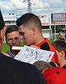 Entrainement SRFC Dinan 20150902 - Juan Fernando Quintero (3).JPG