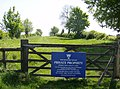Entrance to Bishops Walk - geograph.org.uk - 464961.jpg