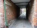 Entrance to Monk Bar Court, York - geograph.org.uk - 2215093.jpg