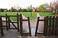 Entrance to the village Green, Breaston - geograph.org.uk - 783094.jpg