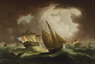 HMS <i>Entreprenante</i> (1799)