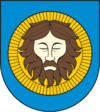 Coat of arms of Teplice