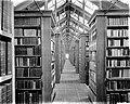 ErfgoedLeiden LEI001015640 Depot van de universiteitsbibliotheek aan het Rapenburg in Leiden.jpg