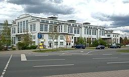 San-Carlos-Straße in Erlangen