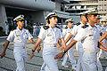 """Escola Naval realiza """"Media Day"""" com as novas aspirantes (13610221065).jpg"""