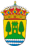 Coat of arms of Tomiño