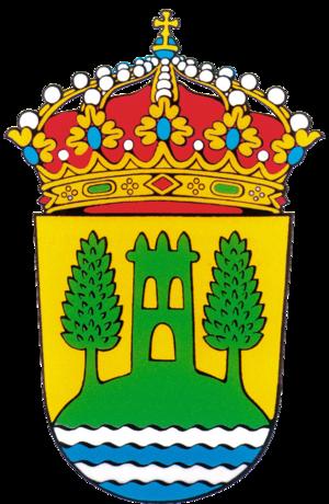 Tomiño - Image: Escudo Tomiño v.2