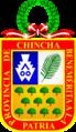 Escudo de Chincha alta.png