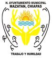 Escudo de ayuntamiento municipal Mazatán Chiapas.png