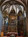 España - Colmenar Viejo - Iglesia Parroquial de la Asunción - Obras 007.JPG