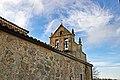 Espadaña de la iglesia de Santa Ana en Espadaña.jpg