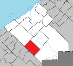 Esprit-Saint Quebec location diagram.png