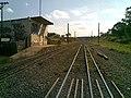"""Estação Pirapitingüi """"Nova"""" - Variante Boa Vista-Guaianã km 186 - panoramio - zardeto.jpg"""