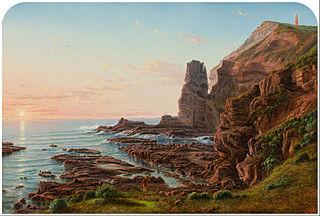 Castle Rock, Cape Schanck