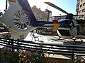 Eurocopter EC-135, Policía Nacional (España), EC-LTT, Ángel-32 (31079319248).jpg