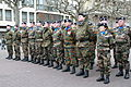 Eurocorps prise d'armes Strasbourg 31 janvier 2013 37.JPG