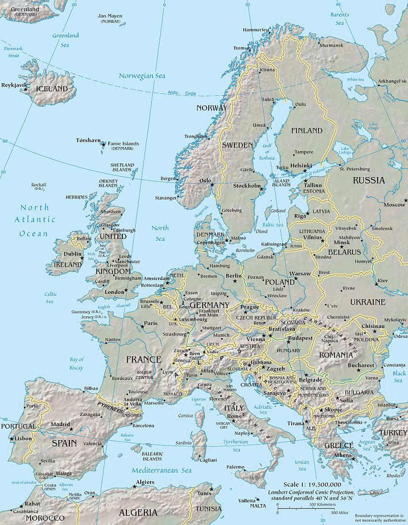 Format Wikipediști Europa Wikipedia
