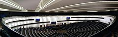 Eŭropa Parlamento, Plenar-hal.jpg