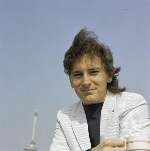 Tomas Ledin - Tomas Ledin in 1980