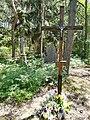 Evangelical cemetery in Stobnica, Notec Forest (5).jpg
