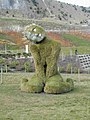 Eve Sculpture - geograph.org.uk - 1146249.jpg