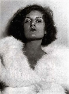 Evelyn Brent American actress